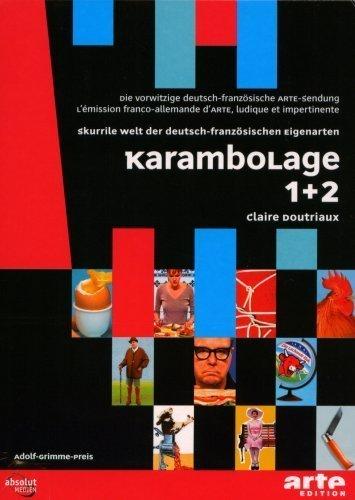 Bild von Karambolage 1+2 (2 DVDs)