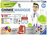 Ravensburger - 18789 - Maxi Chimie magique - jeu scientifique