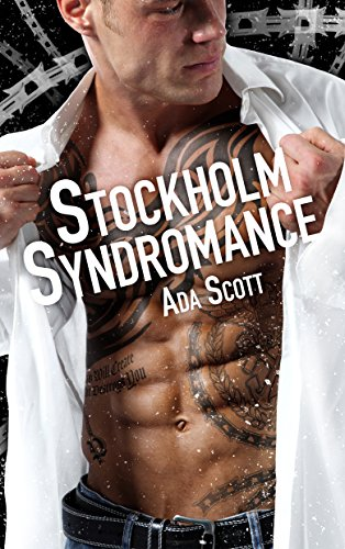 Stockholm Syndromance: A Bad Boy Romance (Still a Bad Boy Book 4)