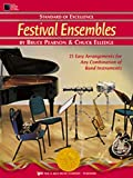 W27HF - Festival Ensembles - French Horn by Bruce Pearson and Chuck Elledge (2003-01-01)