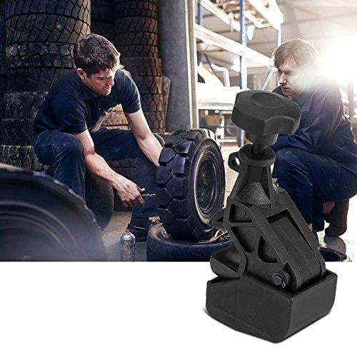 Zerone Nylon Tire Changer Bead Clamp Drop Center Werkzeug Rim Clamp Hochleistungsmaschine