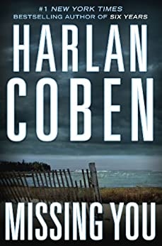 Missing You par [Coben, Harlan]