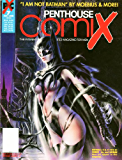 Penthouse Comix - Issue 7