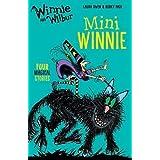 Winnie and Wilbur: Spooky Winnie by Laura Owen (2016-09-01)
