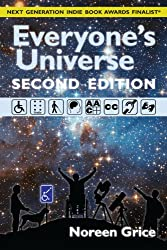 Everyone's Universe, Second Edition: A Guide to Accessible Astronomy Places (English Edition)