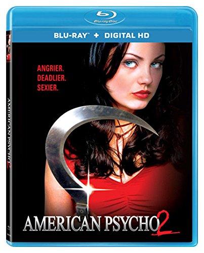 AMERICAN PSYCHO 2 - AMERICAN PSYCHO 2 (1 Blu-ray)