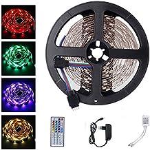 ALED LIGHT® Striscia LED 5M RGB 150 LED 5050 SMD