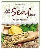 Produkt-Bild: Gib deinen Senf dazu!: Das Senf Kochbuch