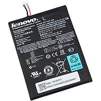 Glitzy Gizmos originale Lenovo batteria L12T1P313700mAh per Idealtab A2/A2107/A2207/R6907/BL195(nessuna vendita al dettaglio)
