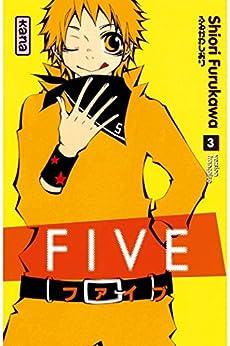 Five - Tome 3