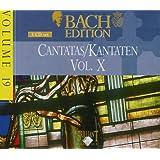 Bach Edition: Sacred Cantatas, Vol. 10