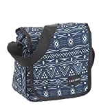 Chiemsee Sports & Travel Bags Easy Schultertasche Plus 21 cm Ikat Blue