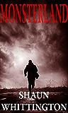 Monsterland (An Apocalyptic Horror) (English Edition)