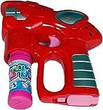 Amazing World Automatic Bubble Shooter gun