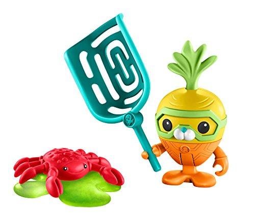 Octonautas. Victor y el cangrejo
