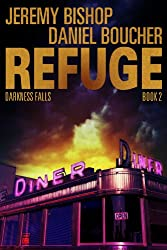 Refuge - Darkness Falls