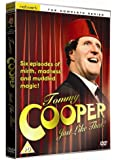 Tommy Cooper - Just Like That - Complete Series [1978] [DVD]