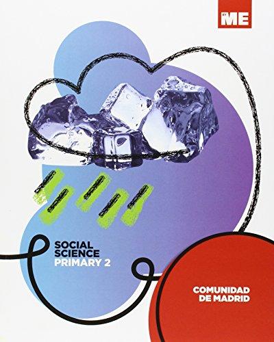 Social Science 2 MADRID por From Ediciones Bilingües