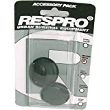 Respro® Techno Anti-Pollution Face Mask Replacement...