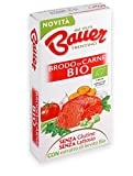 Bauer Dado per Brodo di Carne Bio 60 gr, Astuccio con 6 Dadi