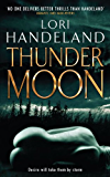 Thunder Moon (The Nightcreature series Book 8)