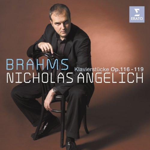 BRAHMS - Klavierstücke Op. 116 - 119