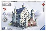 Ravensburger 12573 - Schloss Neuschwanstein