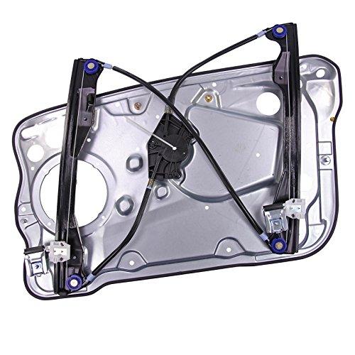Fensterheber VORNE LINKS ELEKTRISCH OHNE MOTOR VORMONTIERT (Elektrische Motor)