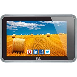 HCL ME TABLET 3G CONNECT 2.0 Tablet (8GB, WiFi, 3G, Voice Calling), Silver