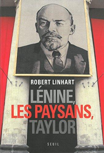 Lnine, les Paysans, Taylor