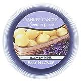 Yankee Candle Lemon Lavender Scenterpiece Melt Cups, Purple
