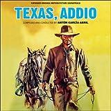 Texas, Addio (OST)