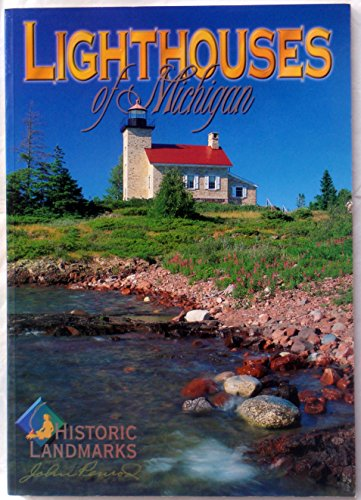 title-lighthouses-of-michigan-historic-landmarks