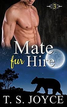 Mate Fur Hire (Bears Fur Hire Book 3) (English Edition)