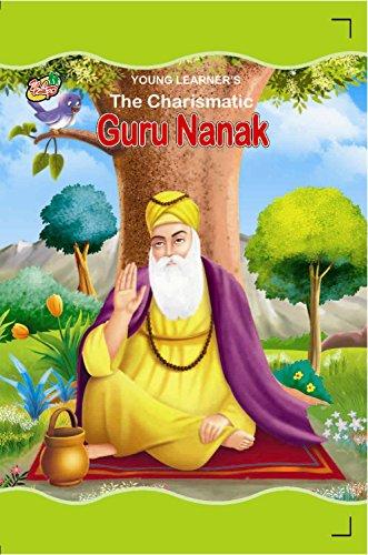 The Charismatic Guru Nanak Image