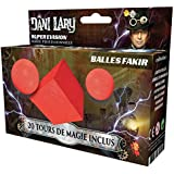 Megagic - 432 - Magie Dani Lary - Balles Fakir Dani Lary