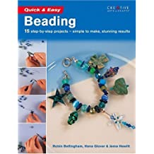Quick & Easy Beading by Robin Bellingham (2004-09-01)
