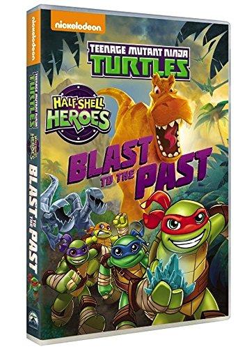 teenage mutant ninja turtles - half-shell (Hero Mutant Turtles Ninja)