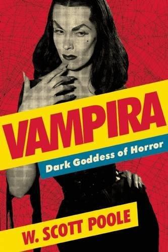 Vampira: Dark Goddess of Horror - South Carolina Pool
