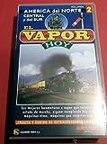 EL VAPOR DE HOY (AMERICA DEL NORTE, CENTRAL Y DEL SUR VOL.2) (VHS)