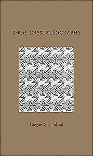 X-ray Crystallography (English Edition)