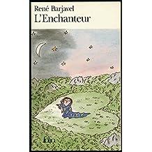 """L'enchanteur - Collection """"Folio"""", 2005"""
