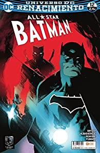 All-Star Batman núm. 12 par Scott Snyder