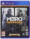 Ofertas Amazon para Metro Redux para PS4
