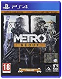 Metro: Redux - PlayStation 4
