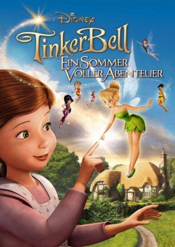 Tinkerbell 3 - Ein Sommer voller ()