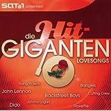 Die Hit Giganten - Lovesongs