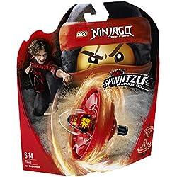 Lego Ninjago (IT) 70633 - Kai - Maestro di Spinjitzu