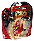 LEGO Ninjago 70633 - Spinjitzu-Meister Kai, Unterhaltungsspielzeug -