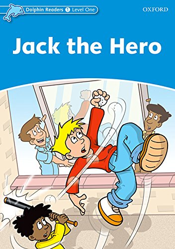 JACK THE HERO